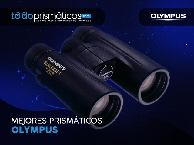 Mejores-Prismáticos-Olympus