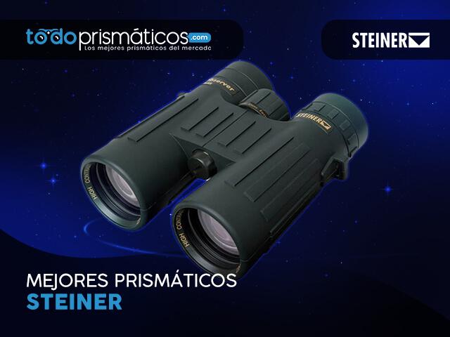 Mejores Prismáticos Steiner